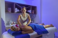 St Elias Resort – Hibiscus Spa