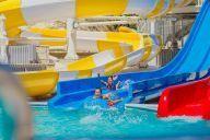 St Elias Resort – Водные горки