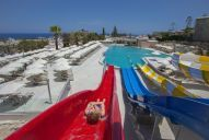 St Elias Resort – The Carob Pool