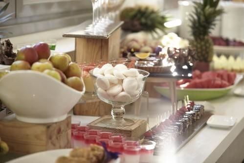 St. Elias Resort - Dessert Buffet